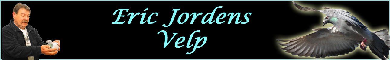 Eric Jordens – Velp